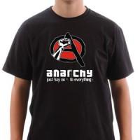 Majica Anarhija