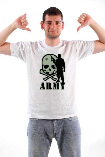 Majica Army
