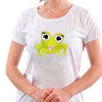 Majica Baby frog