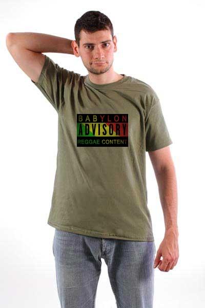 Majica Babylon Advisory