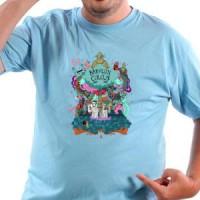 Majica Babylon circus