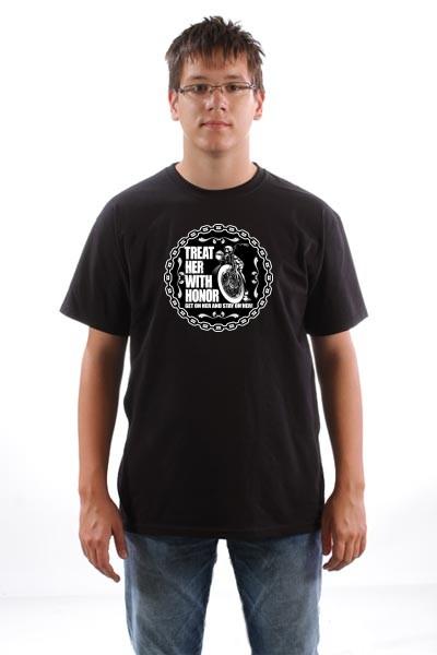 Majica Bajkerska