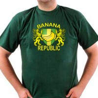 Majica Banana Republika