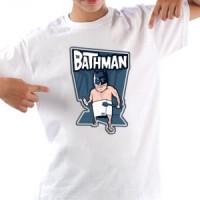 Majica Bathman | Batman | Betmen