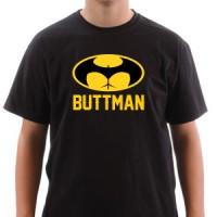 Majica Batmem