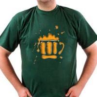 Majica Beer