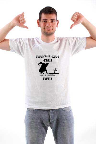 Majica BeoTheGra