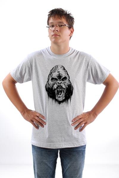 Majica Besna Gorila