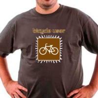 Majica Bicycle User