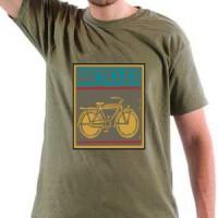 Majica Bicycles