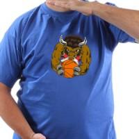 Majica Bik košarkaš