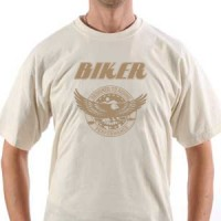 Majica Biker