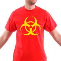 Majica Biohazard