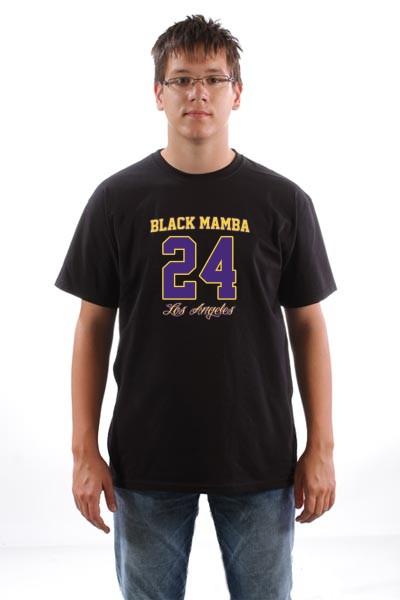 Majica Black Mamba