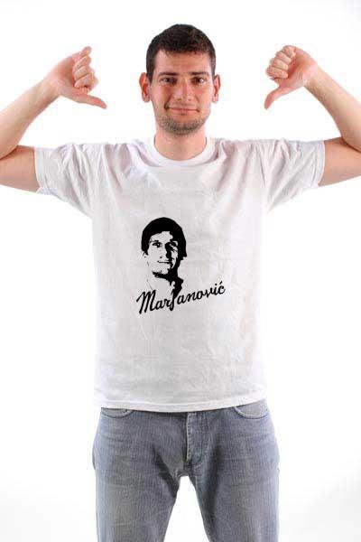 Majica Boban Marjanovic