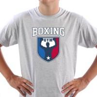 Majica Boxing