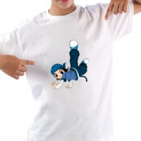 Majica Brakedance