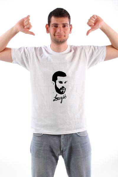Majica Branko Lazic