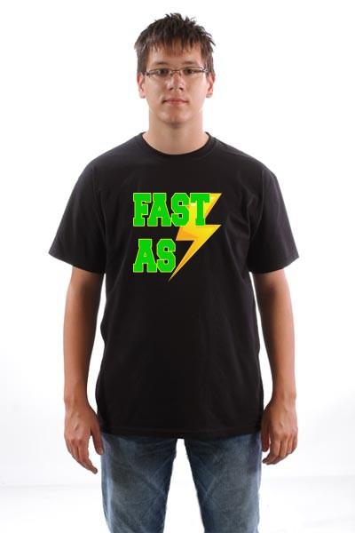 Majica Brz Kao Munja