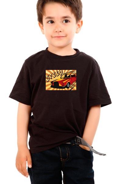 Majica Brzi Auto