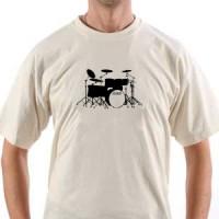 Majica Bubnjevi drums