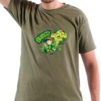 Majica Burst