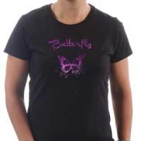 Majica Butterfly