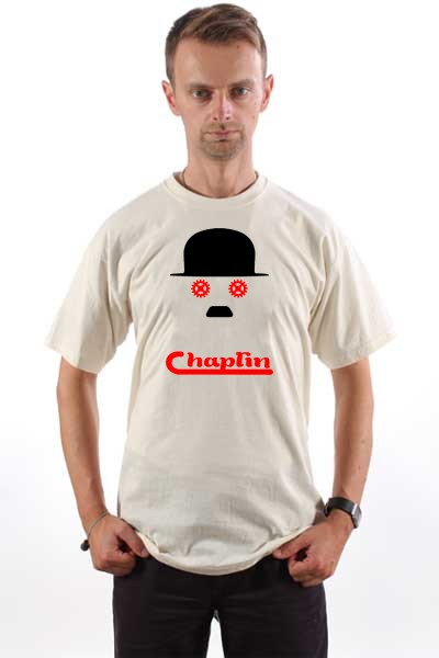 Majica Chaplin