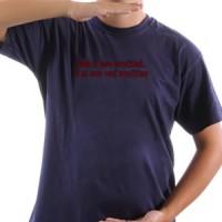 Majica Čitaj