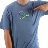 Majica Citanje