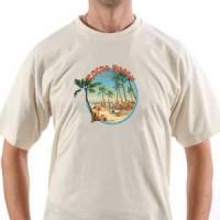 Majica Cocoa beach