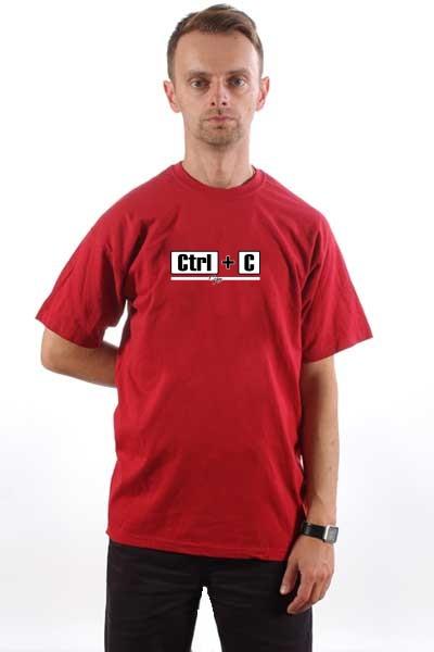 Majica Copy-Paste komplet