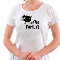 Majica Crna ovca porodice