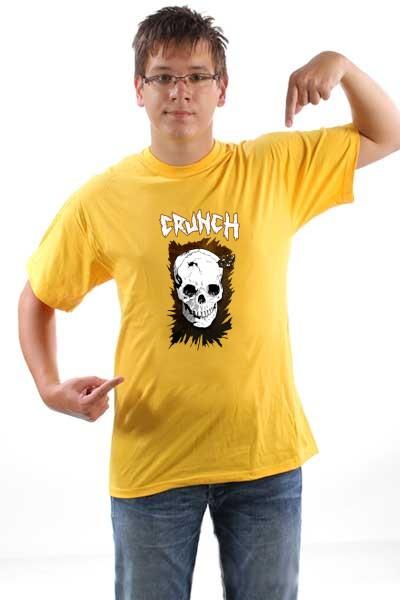 Majica Crunch Skull