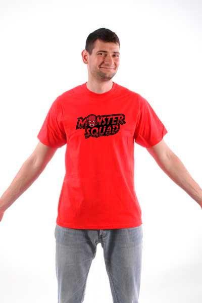 Majica Čudovište