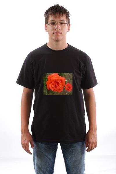 Majica Cvet ruža