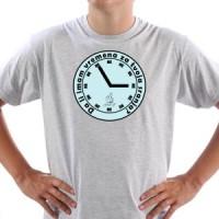 Majica Da li ima vremena za tvoja sranja?