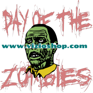 Day of the zombies
