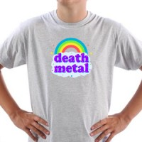 Majica Death Metal