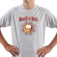 Majica Death'n'Roll