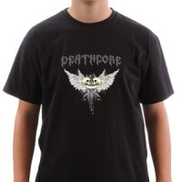 Majica Deathcore