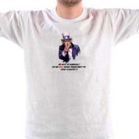 Majica Demokratija