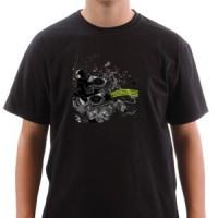 Majica Dj