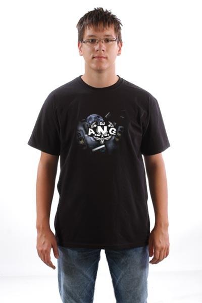 Majica Dj Music