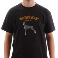 Majica Doberman Pincher