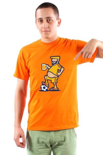 Majica Domaćin