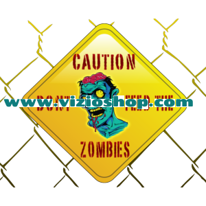 Dont Feed The Zombies