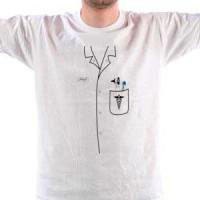 Majica Dr. Dzekil