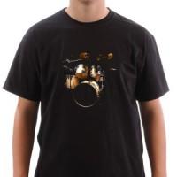 Majica Drums bubnjevi