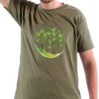 Majica Drvo